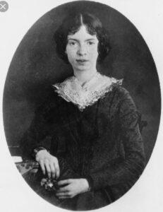 एमिली डिकिन्सन (Emily Dickinson)