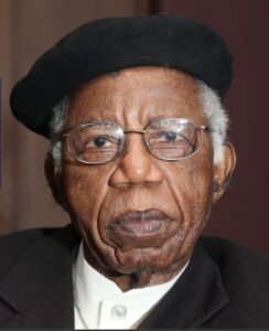 Read more about the article चिनुआ अचेबे (Chinua Achebe)