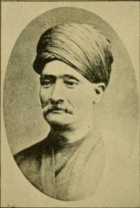 भगवानलाल इंद्रजी (Bhagwanlal Indraji)