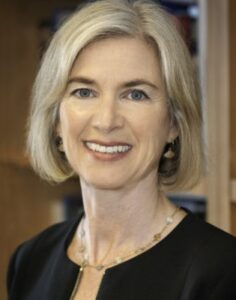 Read more about the article जेनिफर अॅन डाउडना (Jennifer Anne Doudna)
