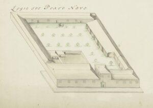 Read more about the article डच वखारीची स्थापना (Dutch factory establishment)