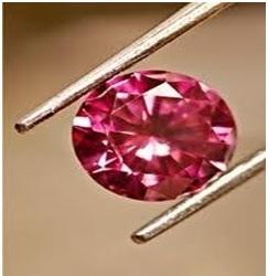 गुलाबी रंगाचे हिरे (Pink Diamond)
