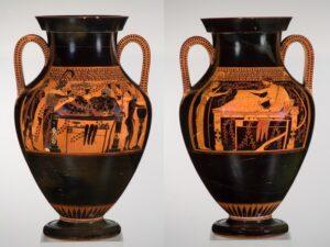ग्रीक कला (Greek Art)