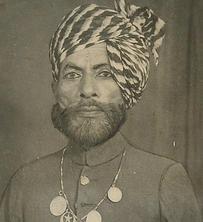 Read more about the article मुश्ताक हुसेन खाँ (Mushtaq Hussain Khan)