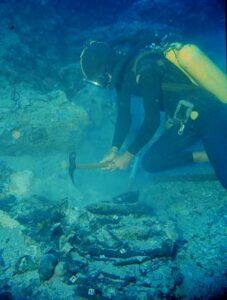 अधोजल पुरातत्त्व (Underwater Archaeology)