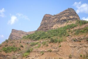 Read more about the article रायगड (Raigad Fort)