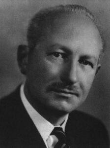 एफ. ई. झॉयनर (Frederick Everard Zeuner)