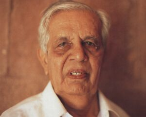 एस. आर. राव (S. R. Rao)