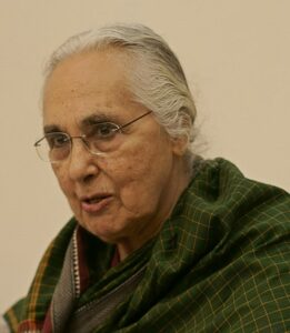 Read more about the article रोमिला थापर (Romila Thapar)