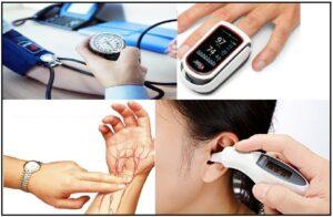 जीवनावश्यक चिन्हे तपासणीमध्ये परिचारिकेची भूमिका (Role of Nurse in Examination of Vital Signs)