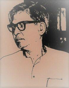 Read more about the article कालिदास भट्टाचार्य (Kalidas Bhattacharya)