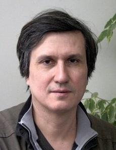 मॅक्झिम कोन्त्सेविच (Maxim Kontsevich)