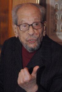 नाजीब महफूज (Naguib Mahfouz)