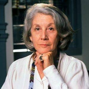 Read more about the article नेडीन गॉर्डमर (Nadine Gordimer)