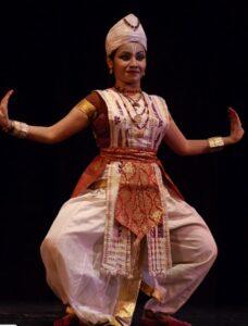 सत्रिया नृत्य(Sattriya Dance)