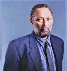 Read more about the article स्टुअर्ट हॉल (Stuart Hall)