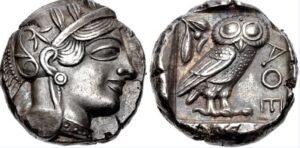 ग्रीक कला : अभिजात काळ (Greek Art : Classical Period)