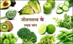 जीवनसत्त्व के (Vitamin K)