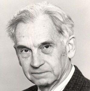 अर्न्स्ट वॉल्टर मेयर (Ernst Walter Mayr)