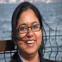 अदिती मुखर्जी (Aditi Mukherji)