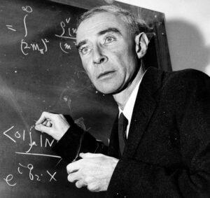 Read more about the article जूलियस रॉबर्ट ओपेनहायमर (Julius Robert Oppenheimer)