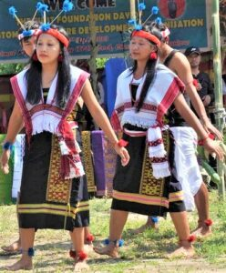Read more about the article आईमोल जमात (Aimol Tribe)