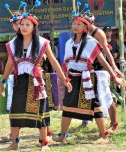 आईमोल जमात (Aimol Tribe)
