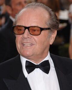 जॅक निकोल्सन (Jack Nicholson)