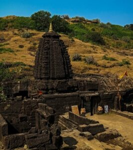 Read more about the article हरिश्चंद्रगड (Harishchandragad)