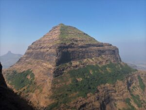 Read more about the article साल्हेर (Salher Fort)
