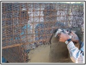 Read more about the article फेरोसिमेंटची जडण घडण ( Inert formation of ferrocement)
