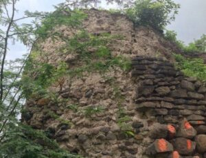 Read more about the article सुभानमंगळ किल्ला (Subhanmangal Fort)