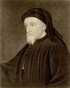 Read more about the article जेफ्री चॉसर (Geoffrey Chaucer )