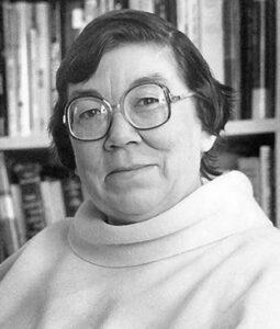मार्गारेट लॉरेन्स (Margaret Laurence)