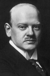 गुस्टाव्ह श्ट्रेझमान (Gustav Stresemann)